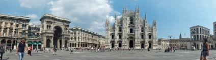 Milan City Breaks